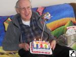 Charlie's 80th Birthday