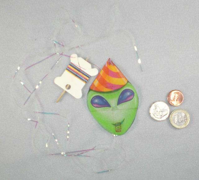 Alien Kite