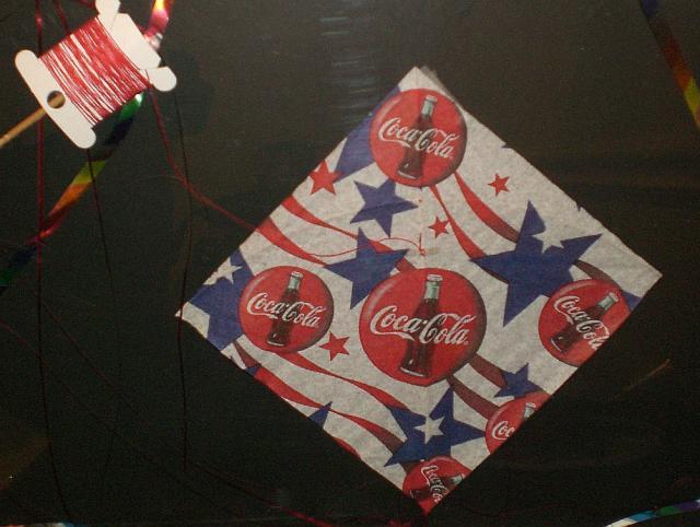 Coke Hata