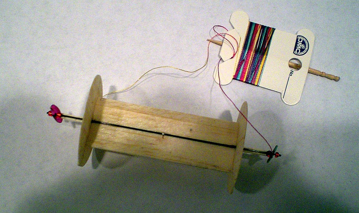 Rotary Kite